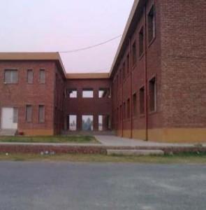 BZU Layyah Campus