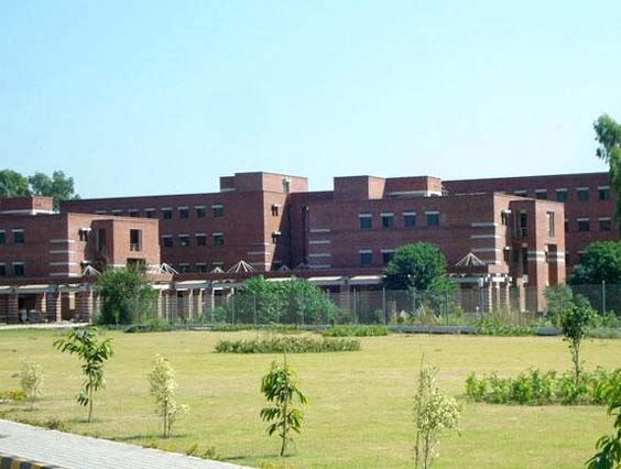 Mohammad Ali Jinnah University Islamabad Admission