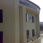 Mohammad Ali Jinnah University Karachi Admission