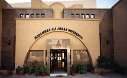 Mohammad Ali Jinnah University Lahore Admission