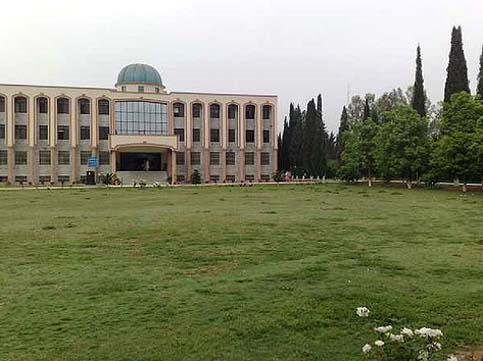 NUML Islamabad Admission