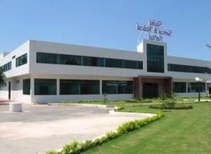 numl Hyderabad campus