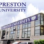 Preston University Faisalabad Admission