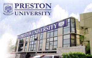 Preston University Faisalabad