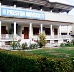 Preston University Lahore Admission