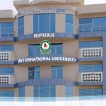 Riphah International University Lahore Admission