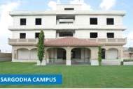 University of Lahore Sargodha Campus Admission