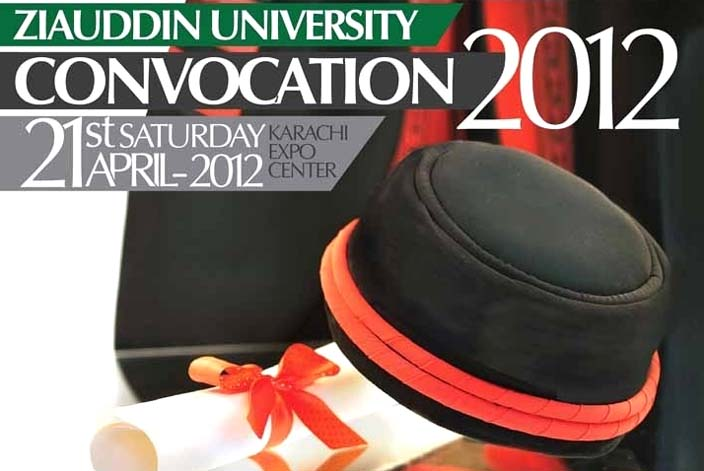 Ziauddin University Karachi Admission