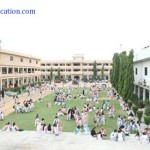 Jinnah University For Women Karachi Admission