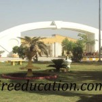 Mehran University Jamshoro Admission