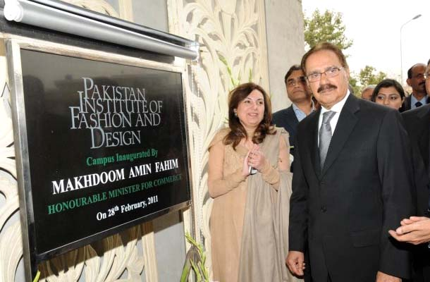 Best Institute Of Fashion Designing In Lahore