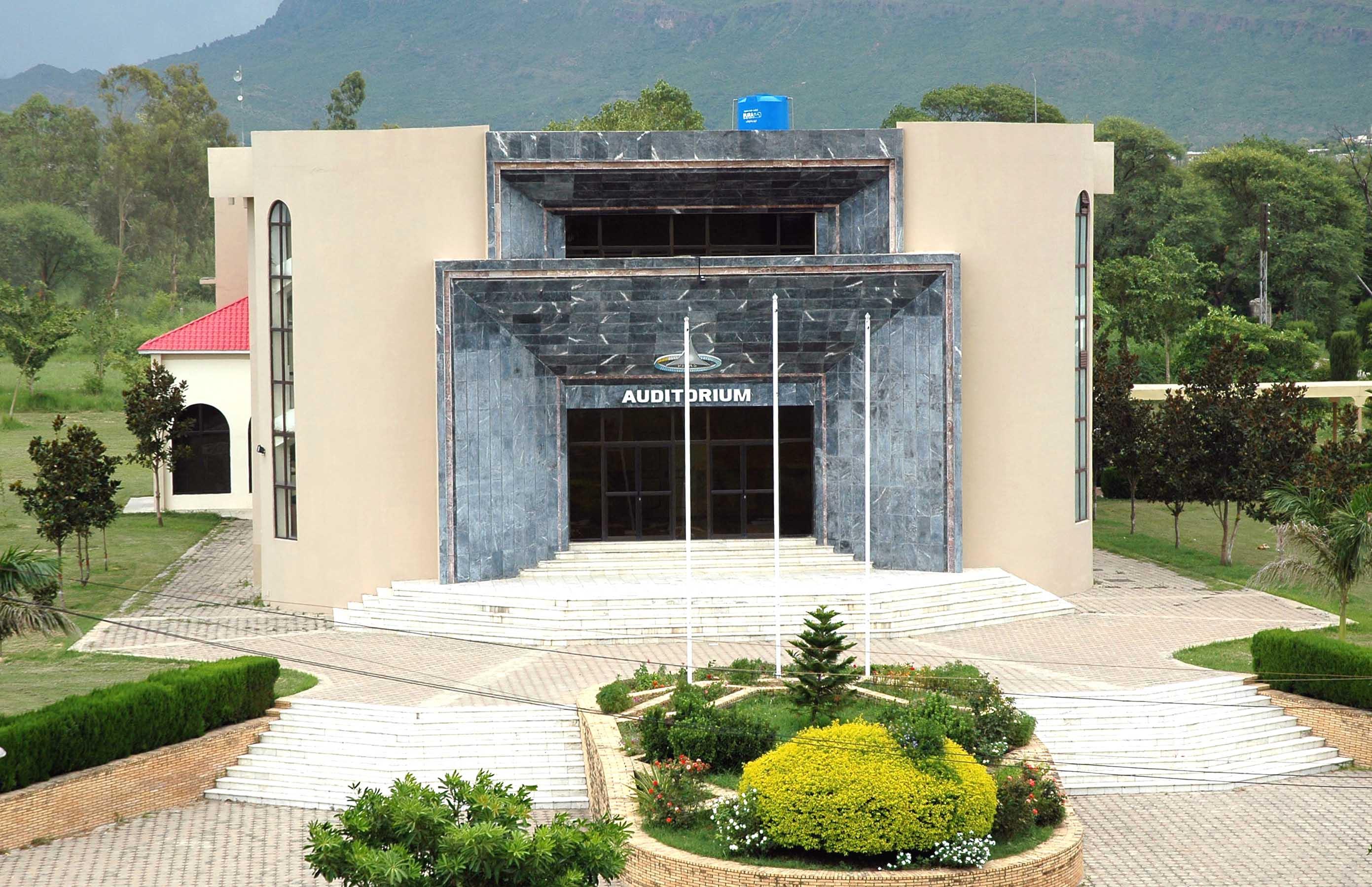 Pieas Islamabad