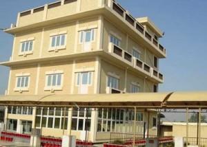 Qurtuba University Peshawar