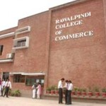 Rawalpindi College of Commerce Admission