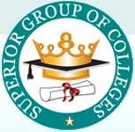 Superior College Logo - Entire Education