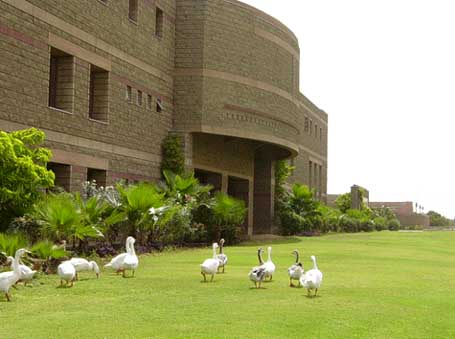 Textile Institute of Pakistan Karachi Admission