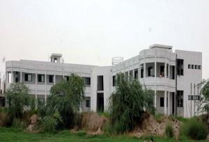 UET KSK Campus