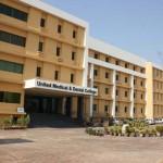 United Medical and Dental College Karachi Admission