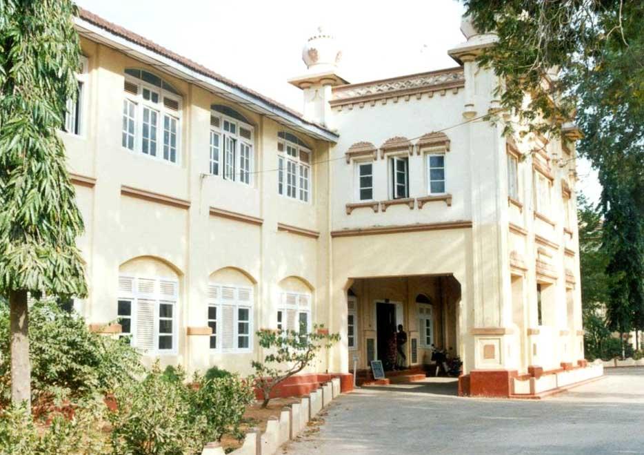 University of Jaffna Sri Lanka