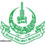 AIOU Islamabad Results