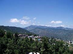 Cadet College Bhurban Admission