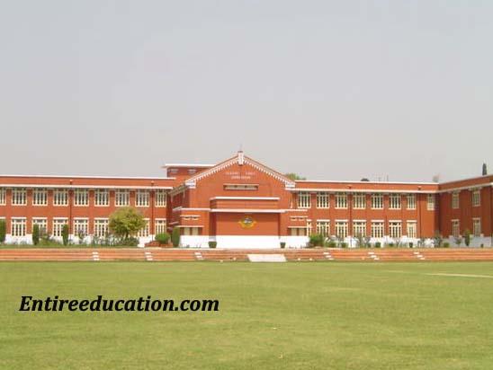 Cadet College Hasan Abdal Admission