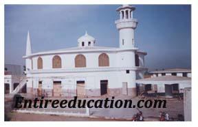 Cadet College Kot Addu Admission
