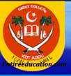 Cadet College Kot Addu Entry Test Results
