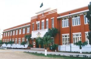 Cadet College Lahore