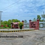 Cadet College Larkana Admission 2018 Last date to Apply