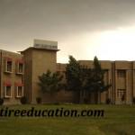 Cadet College Palandri AJK Entry Test Result