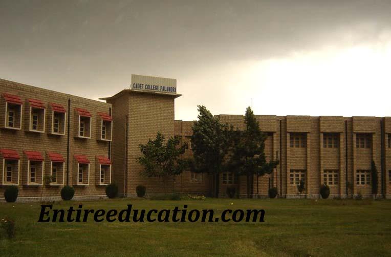 Cadet College Palandri