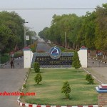 Cadet College Petaro Admission