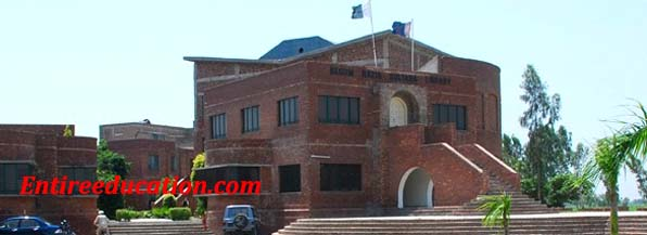 Cadet College Sialkot Admission