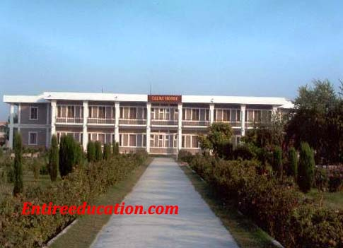 Garrison Cadet College Kohat Admission