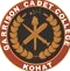Garrison Cadet College Kohat Entry Test Result