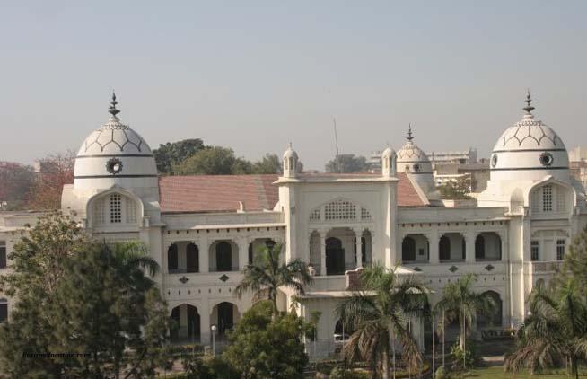 King Edward Medical University Lahore Admission