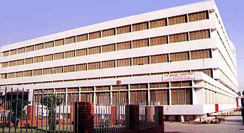 KMDC Karachi