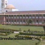 Nishtar Medical College Multan Admission