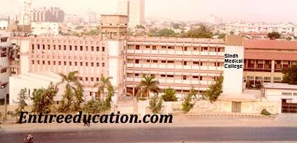 Sindh Medical University Karachi