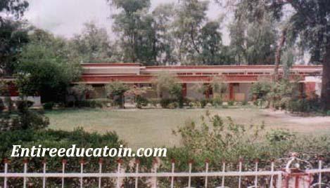 Gomal Medical College D.I. Khan Admission