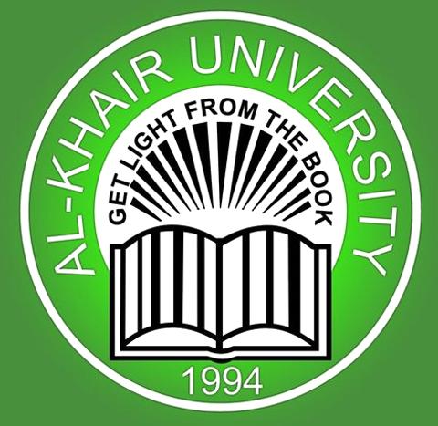 Al Khair University Mirpur AJK Admission