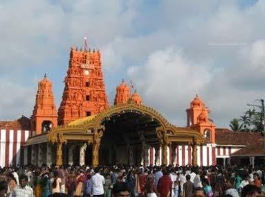 Buddhist and Pali University Colombo Sri Lanka