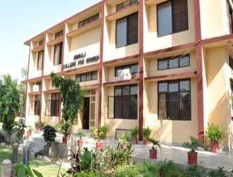 Minhaj University Lahore