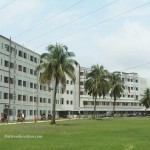 Chittagong Medical College Bangladesh Admission