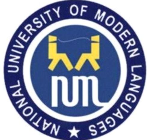 NUML University Islamabad Merit List Result 2018 Entry Test