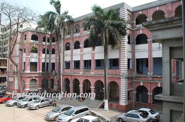 Sir Salimullah Medical College Dhaka Bangladesh