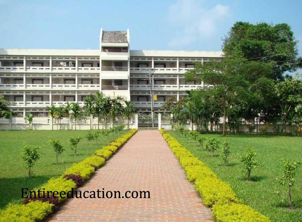 Faridpur Medical College Bangladesh