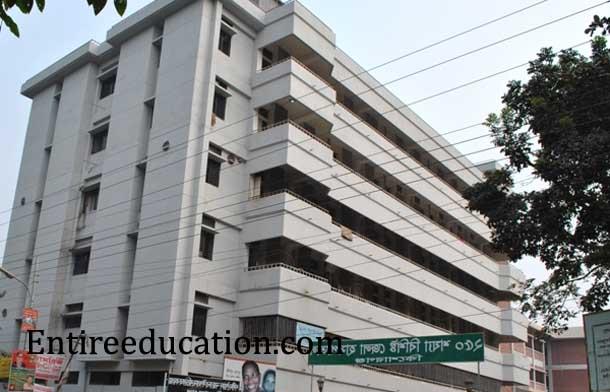 SSNIMC Kishoreganj Bangladesh Admission