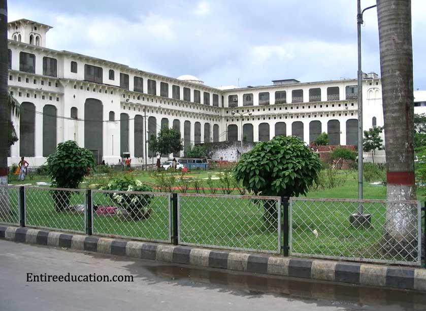 Bangladesh Medical College Dhaka